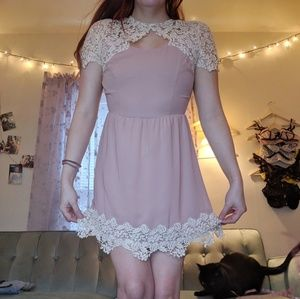 Pins and Needles UO Dress